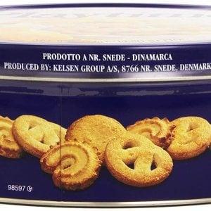 Ferrero si mangia i biscotti danesi per 300 milioni di dollari