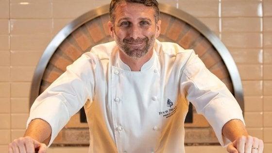 Paolo Lavezzini, un cuore (di chef) italiano che batte in Brasile