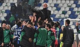 """Atalanta, Percassi: """"Grazie a Inter e Milan, un orgoglio giocare a San Siro"""""""