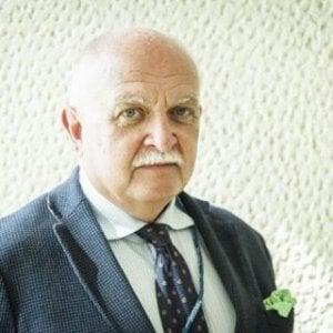 Carlo Stucchi, presidente dell'Istituto nazionale per il ghiaccio alimentare
