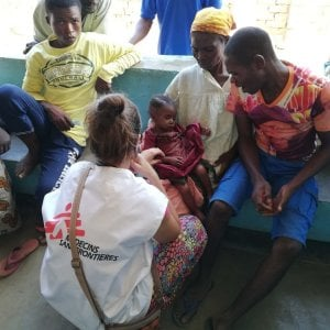 Congo,  almeno 1.980 morti per il morbillo: oltre 2/3 sono bambini sotto i 5 anni,  2.428 i casi di ebola