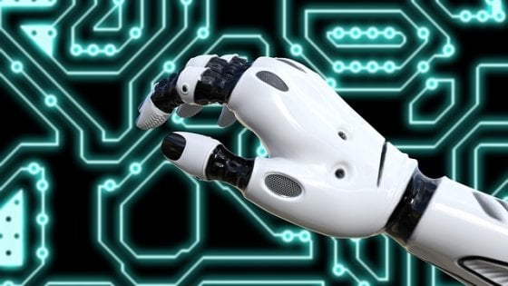 La fantascienza diventa realtà: ora le macchine sanno progettare i robot