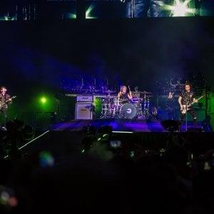 Con i Muse a San Siro una festa del rock