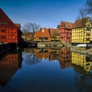 Non c'è del marcio in Danimarca (in confronto all'Italia)
