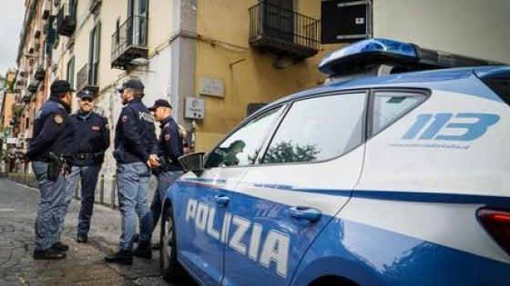 Migranti, 49 bloccati dalla polizia della frontiera di Trieste