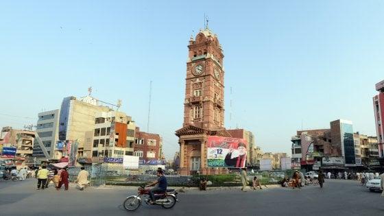 Pakistan, bambino ucciso per un debito di un euro