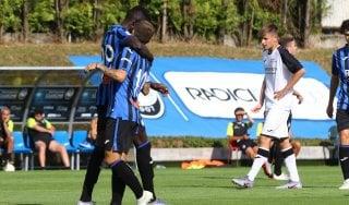 Serie A: l'Atalanta ne fa 5, la Fiorentina B si scatena