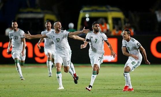 Coppa d'Africa, la finale sarà tra Senegal e Algeria