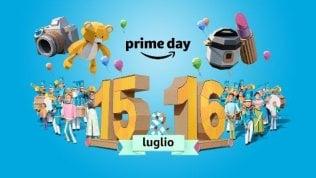 Prime Day 2019, la guida di Consigli.it alle migliori offerte di Amazon del 15 e 16 luglio
