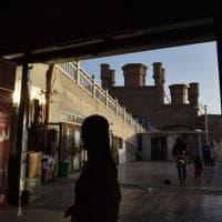 Cina. Turismo nell'universo parallelo Xinjiang