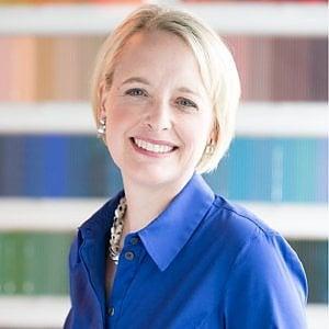 Julie Sweet, nuovo ceo di Accenture