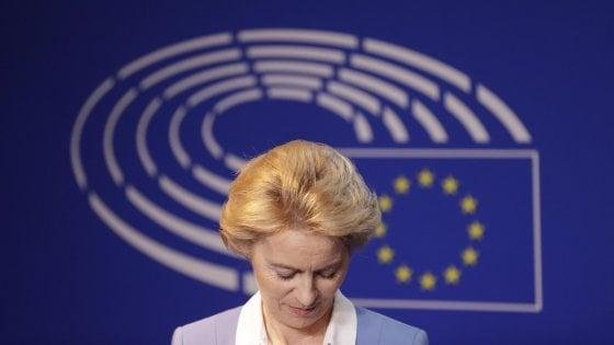 Von der Leyen scrive ai partiti europeisti in cerca di consenso. Ecco le lettere