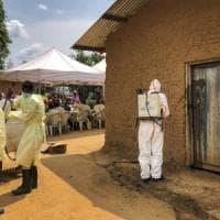 RD Congo. Primo caso di Ebola a Goma, città povera e grande centro di transito