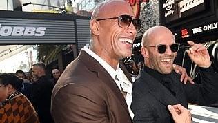 """'Fast & Furious' continua con The Rock: """"Adrenalina e cuore"""""""