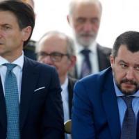 """Conte contro Salvini per vertice con i sindacati al Viminale: """"Scorrettezza isti..."""