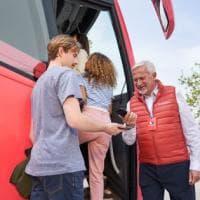 """BlaBlaCar cresce e lancia gli autobus low cost: """"Spendere e inquinare"""