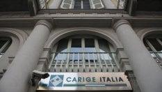 Carige, banche cooperative oltre il 10 per cento con Mediocredito Centrale e Credito sportivo