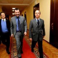Savoini e il caso Lega Russia: cosa c'è da sapere