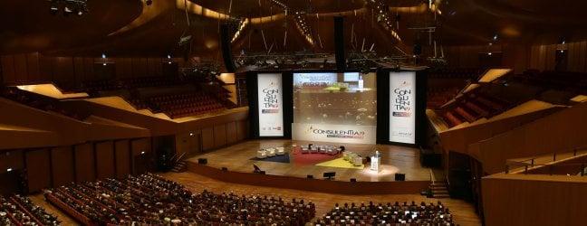 """ConsulenTia19 a Bologna: """"Recuperiamo il valore vero della finanza"""""""