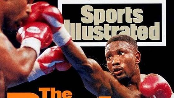 Boxe, è morto Pernell Whitaker: fu campione del mondo in 4 categorie di peso