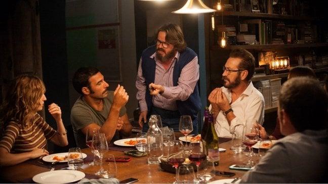 """Il regista Genovese: """"Al nostro cinema in crisi servono buoni sceneggiatori"""""""