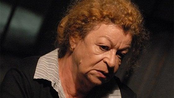 È morta Barbara Valmorin, a teatro per Ronconi e al cinema Sorrentino e Soldini
