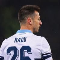 Lazio, il ritorno di Radu: ''Chiedo scusa a società e tifosi''