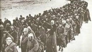 Militari italiani internati nei lager dopo l'8 settembre '43: la Germania dovrà risarcirli