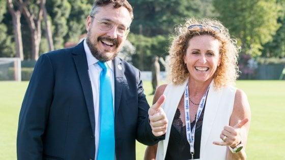 Roma Eurogames 2019, grande successo per lolimpiade dellinclusione