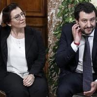 "Trenta attacca Salvini: ""Dice no ai 7 milioni per i militari di Strade sicure"""