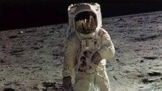 Dalla Terra alla Luna andata e ritorno: il videoracconto con le immagini Nasa
