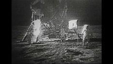 Cospirazioni, alieni, film e Ufo: 50 anni di leggende lunari