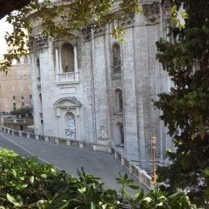 Stop alle vendita degli oggetti monouso, anche il Vaticano diventa plastic free