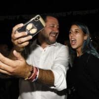 """Alta tensione nel governo, il Pd insiste: """"Salvini venga in aula"""""""