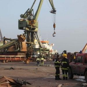 ArcelorMittal, accordo sulla sicurezza dell'impianto di Taranto. Ma la Fiom attacca