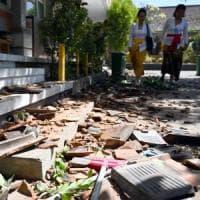 Indonesia: terremoto magnitudo 5,7 e crolli a Bali