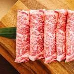 Arriva in Italia la carne giapponese da 1000 euro al chilo