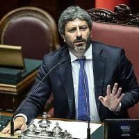 """Fico alla Lega: """"Sull'Autonomia deve decidere il Parlamento. Salvini in aula sulla Russia..."""