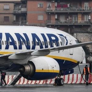 Ryanair cambia nome al Boeing 737 Max delle tragedie