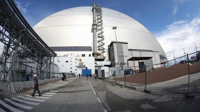 """Il """"liquidatore"""" eroe vede la serie Chernobyl e si toglie la vita"""