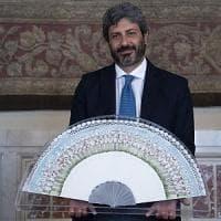 """Fico alla Lega: """"Sull'Autonomia deve decidere il Parlamento. Salvini venga in aula sulla..."""