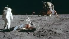 'Moon', il documentario di Emanuela Audisio: così è cambiato il nostro sguardo verso la Luna
