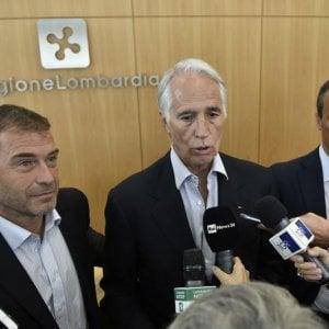Malagò e Rocco Sabelli ai ferri corti. E il mondo dello sport si spacca...