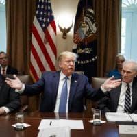 Usa, Camera approva una risoluzione di condanna per i commenti di Trump su 4 deputate