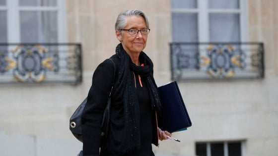Francia, Élisabeth Borne è la nuova ministra dell'Ambiente
