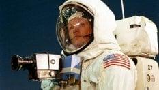 Neil Armstrong, lo scout che divenne il primo uomo sulla LunaMichael Collins Buzz Aldrin