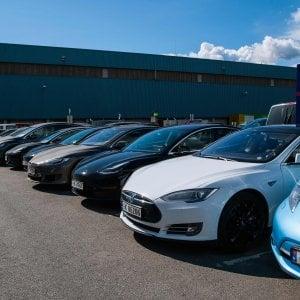 Auto, frenata in Europa a giugno per le vendite. Forte calo per Fca: -13,5%