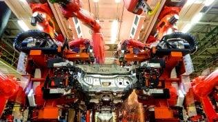 Auto, frenata in Europa a giugno per le vendite. Fca, calo del 13,5%