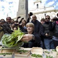 """Rita Bernardini convocata in caserma per la cannabis sul terrazzo: """"Forse è la volta..."""