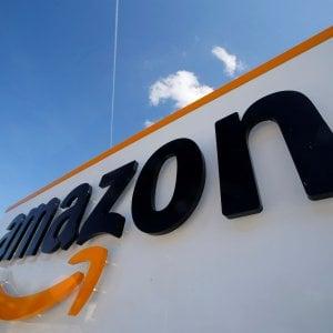 Amazon, indagine Ue sull'utilizzo dei dati dei venditori indipendenti